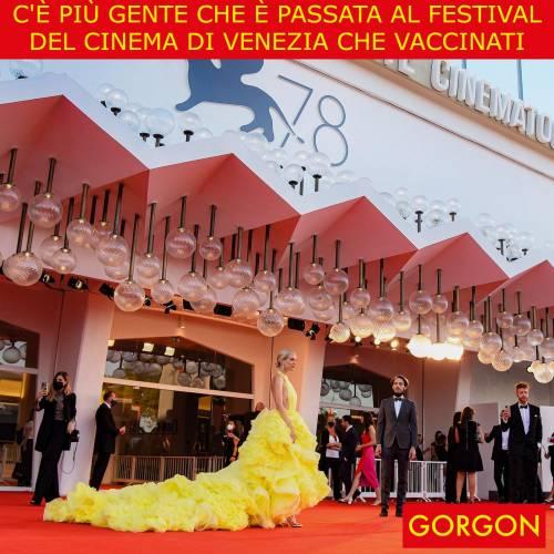 Ecco la satira del giorno. Chi non è stato a Venezia?