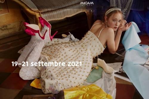 #RestartTogether, a settembre riparte Micam Milano
