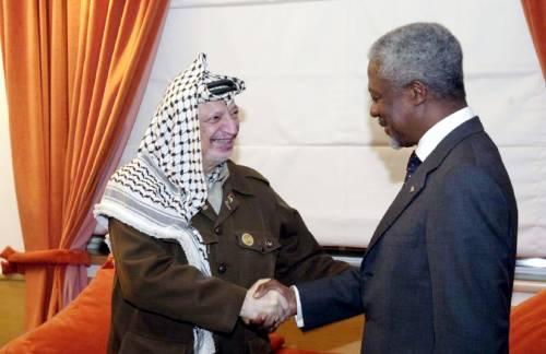 L'assenza al summit antisemita? Grande vittoria