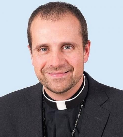 Il vescovo dimissionario Xavier Novell