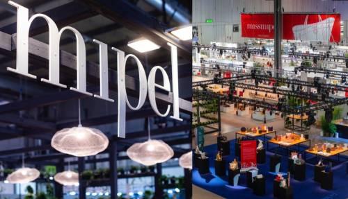 Mipel celebra 60 anni: ritorno in presenza in Fiera