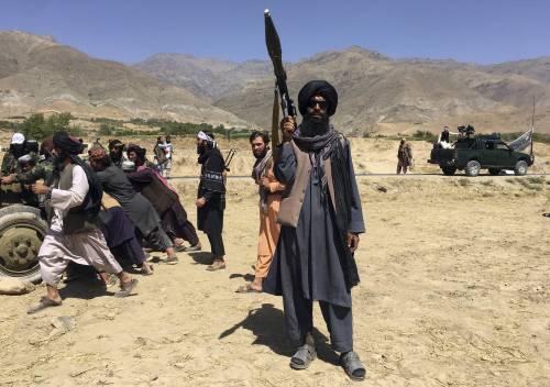 """""""Nel Panjshir carico di sfollati. Dopo 20 anni siamo al punto di inizio"""""""