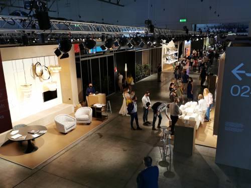 Il supersalone fa ripartire il design: 60mila visitatori