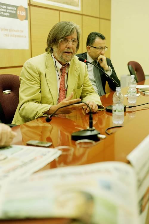 """""""Pm belve su Berlusconi vogliono il suo scalpo. Il Pd lo candidi al Colle"""""""