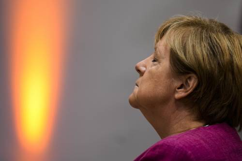 Merkel lavorerà a Netflix, Wikipene e il green pass: quindi, oggi...