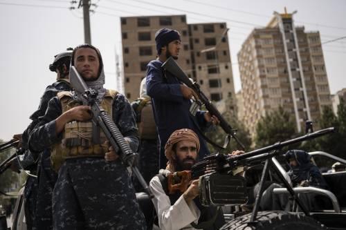 Le tre strade per il futuro dell'Afghanistan dopo l'addio Usa