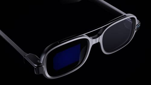Smart Glasses, Xiaomi punta sugli occhiali intelligenti
