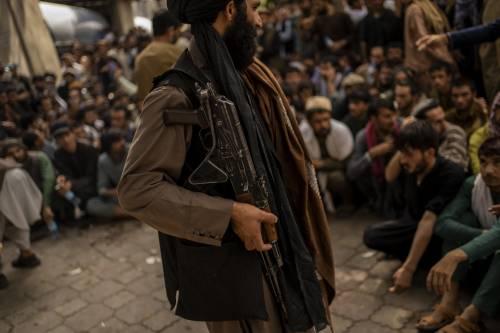 L'esercito fantasma che controlla l'Afghanistan