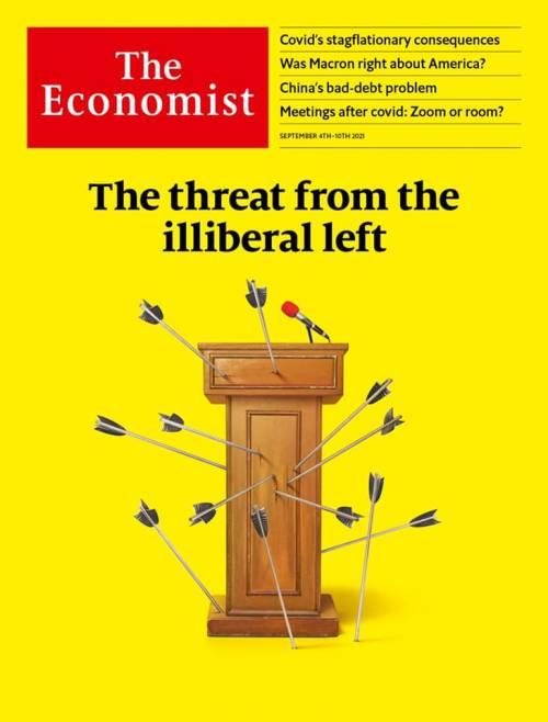 Sinistra illiberale: perché è una vera minaccia