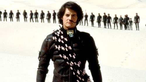 Dune prima di Villeneuve: il fallimento di David Lynch