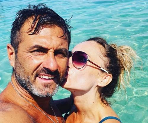 """Sossio Aruta e Ursula si dicono addio I fan: """"Tutta una messa in scena"""""""