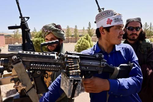 "I talebani nelle ex basi italiane: ""Così colpivamo i vostri soldati"""