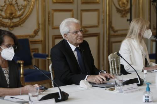 """""""Più attenzione al fianco Sud dell'Europa"""". L'attivismo di Mattarella passa anche dalla Nato"""