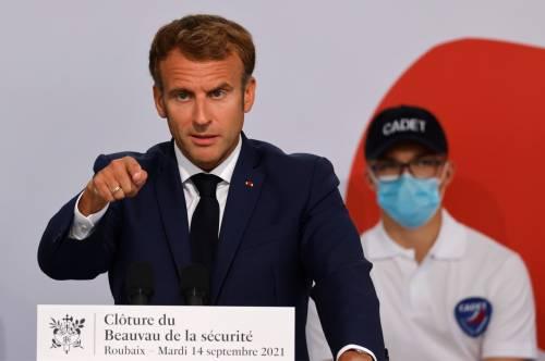 Ira di Parigi: richiamati gli ambasciatori da Usa e Australia