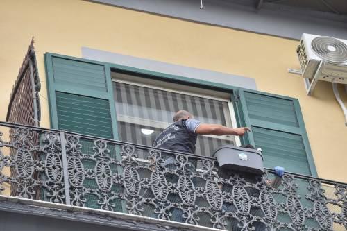 """""""Non è stato un incidente"""". Chi ha buttato Samuele dal balcone"""