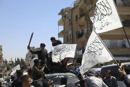 Guerre e terrorismo: la doppia lezione per l'Occidente