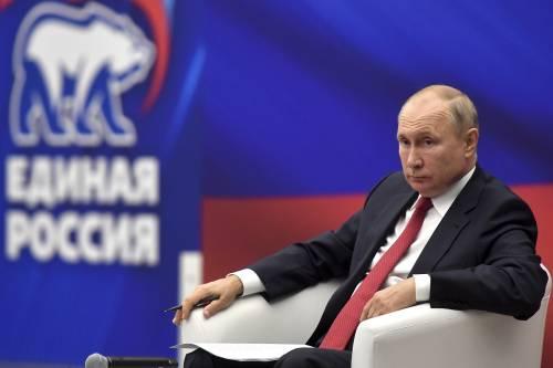 """""""Così rischia di saltare"""": quelle ombre su Putin"""