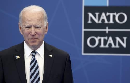 Tutti gli errori di Biden: così ha perso l'Europa