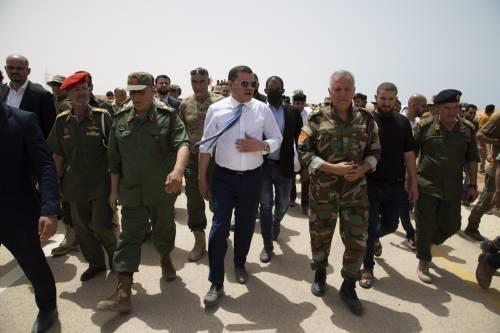 Si riaccende la crisi libica: ecco i rischi per l'Italia