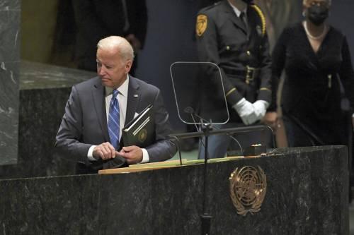 Biden tende la mano all'Ue. Ma la realtà è molto diversa