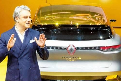 "De Meo (Renault): ""Fit for 55? L'ultima parola al consumatore"""