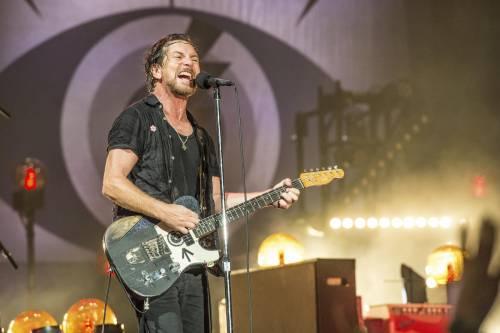 """Così i Pearl Jam con """"Jeremy"""" inventarono il suono di Seattle"""