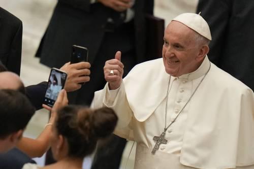 Scontro Bergoglio-Carrón: il Papa commissaria pure Cl