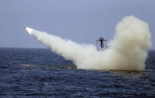 L'Italia vuole i missili da guerra. L'ipotesi che cambia tutto