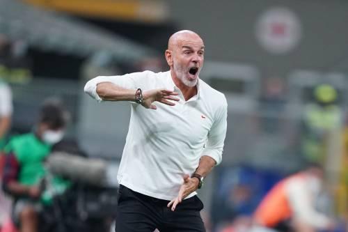 """Lo sfogo di Pioli: """"Abbiamo giocato qui. Non è adatto alla Serie A"""""""