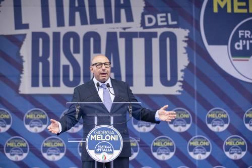 """Sala sfila con Rackete, con noi Milano più sicura"""