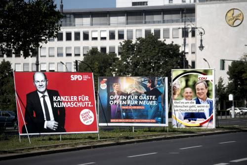 Il giorno più lungo della Germania: così finisce l'era Merkel