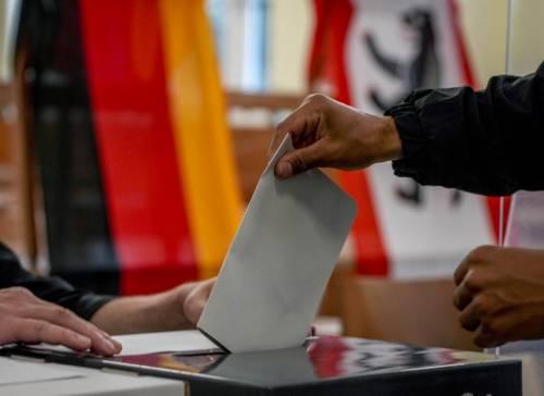 La Germania sceglie: testa a testa Spd-Cdu