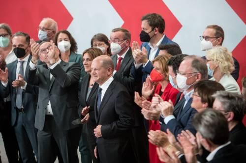 Una nuova Germania: ecco cosa rivela il voto