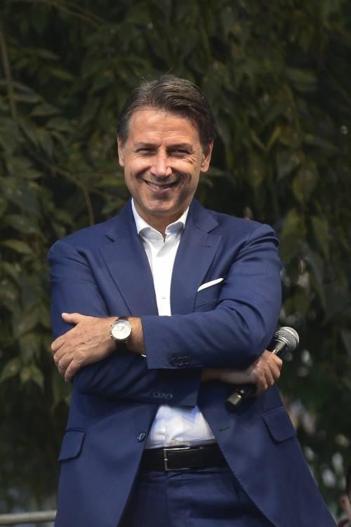 """Appendino liquida il Pd. Reddito, sfida di Conte: """"Sul mio cadavere..."""""""