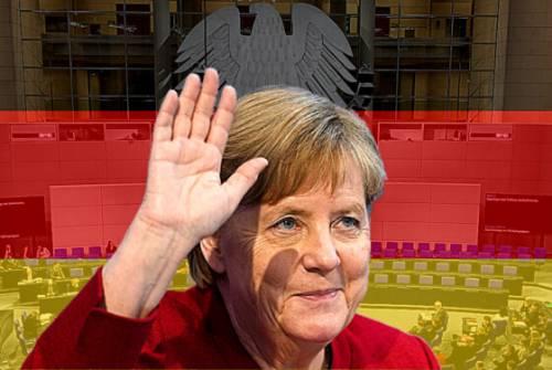 Germania è il giorno del dopo Merkel