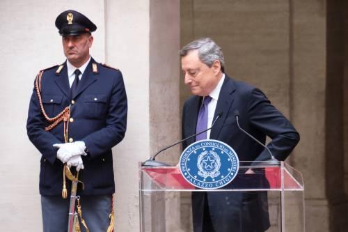Perché Draghi non ha paura