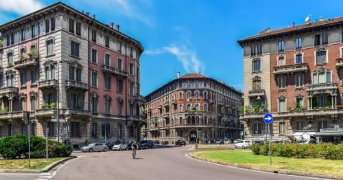 Lo stile Liberty a Milano: riscoprire Porta Venezia