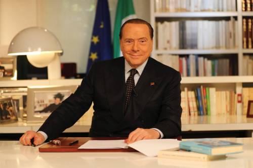 """Berlusconi assolto, FI esulta: """"Trionfa la verità"""""""