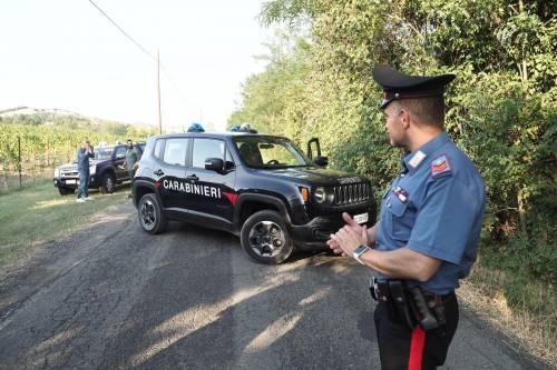 Green pass, carabinieri decimati: solo uno al lavoro