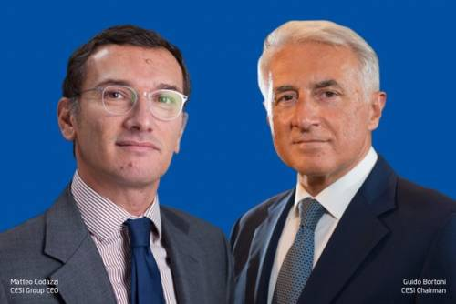 Bortoni presidente, Codazzi confermato AD: ecco il nuovo Cda di CESI