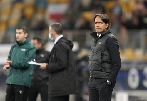 Inzaghi fra conti e Conte. Vincere per fare meglio dell'Inter di un anno fa