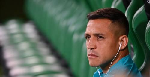 L'Inter rischia con Sanchez: cosa sta succedendo