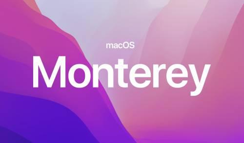 Arriva macOS Monterey: ecco la lista dei Mac compatibili