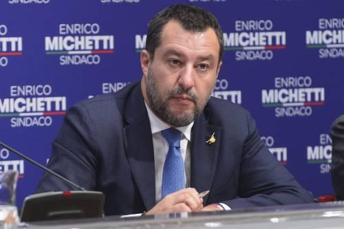 Al vertice con Draghi Salvini vuol portare anche la Meloni