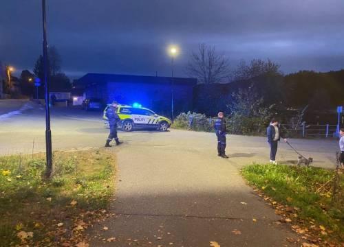 Norvegia, uccide i passanti con arco e frecce: morti e feriti