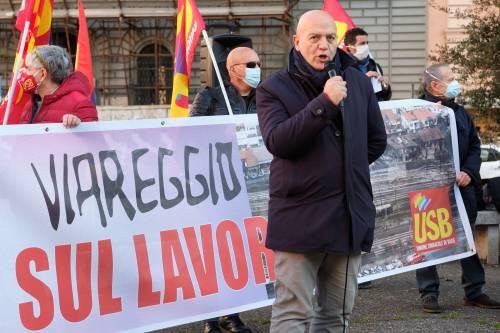 """""""Vi dico io la verità sul fascismo...Cosa penso di Landini"""""""