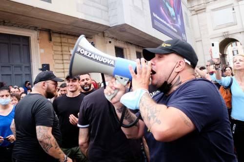 Trattativa con i No Pass: Lamorgese finisce nei guai
