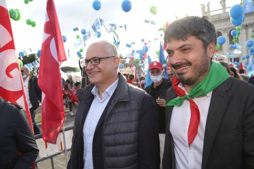 """""""Il Tg3 viola il silenzio elettorale"""": la denuncia di FdI"""