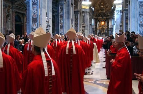 """Il prossimo Papa? Può deciderlo il """"grande centro"""""""