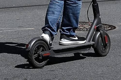 """Purcaro (Dekra): """"Più sicurezza per la micromobilità"""""""